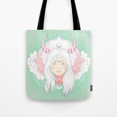 Confection Tote Bag