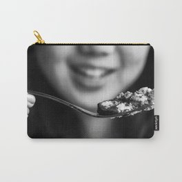 Tiramisu Carry-All Pouch