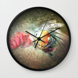 ONE PUNCH MAN Wall Clock