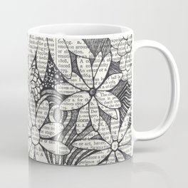 Bloomers Coffee Mug