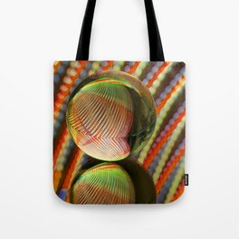 Variations on a theme 2 Tote Bag