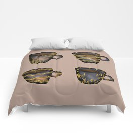 cuppies Comforters