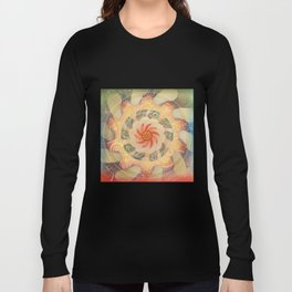 Manipura Long Sleeve T-shirt
