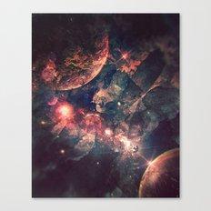 kyllyr wyng Canvas Print