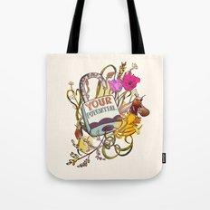 Unlock Your Potential Tote Bag