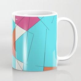 Desert Scheme Coffee Mug