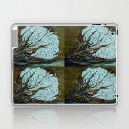 Four Square Cotton Laptop & iPad Skin