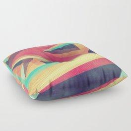 Directions Floor Pillow