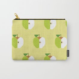 Fruit: Apple Golden Delicious Carry-All Pouch