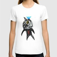 hero T-shirts featuring Hero by landon zobel