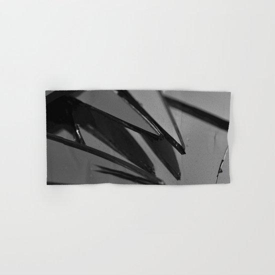 Superstitious Noir Hand & Bath Towel