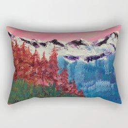 Fairy tale world Rectangular Pillow