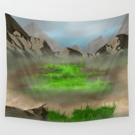 New Love of Nature Wall Tapestry
