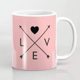 The Love II Coffee Mug