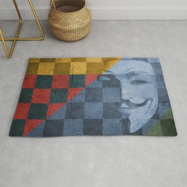 Patchwork 2: The Quickening Reloaded Rug