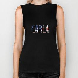 Carla Biker Tank