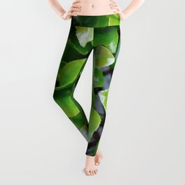 Heart Vibe Leggings
