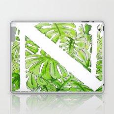 Letter N Laptop & iPad Skin