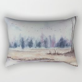 Chilled Rectangular Pillow