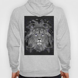 Don't Define Your World (Chief of Dreams: Lion) Tribe Series Hoody