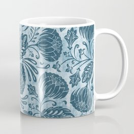 Arabella - Washed Indigo Coffee Mug
