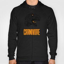 Carnivore Hoody