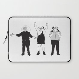 Frank! Laptop Sleeve