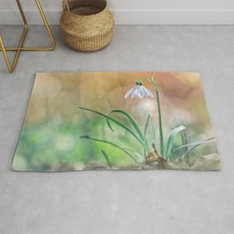 Match your nature with Nature Rug