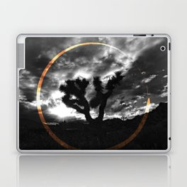Sacred Joshua Tree — Icons & Relics. Laptop & iPad Skin
