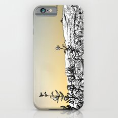 Locals Only - Los Feliz Slim Case iPhone 6s