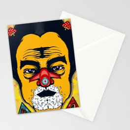Human Peace Stationery Cards