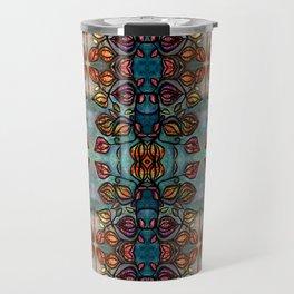 Spirit Vine Travel Mug