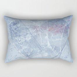 Heart of Glass Rectangular Pillow