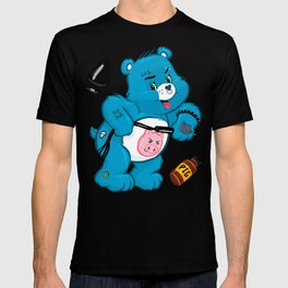 Dirty Bear T-shirt