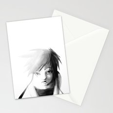 Grey Japanita Stationery Cards