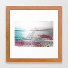 Let's Tesselate Framed Art Print