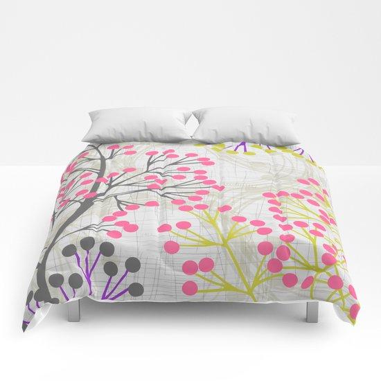 Tree 0f Love Comforters