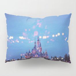 Magical Kingdom (Color) Pillow Sham