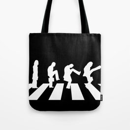 The Scousers Tote Bag