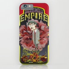 Richard Harrow Hard apple cider Slim Case iPhone 6s