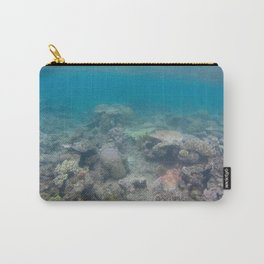 Great Barrier Reef Carry-All Pouch