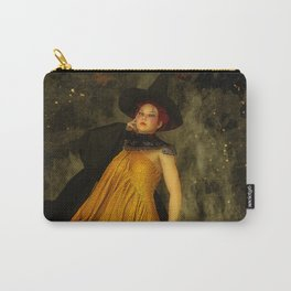 Fire Witch Carry-All Pouch
