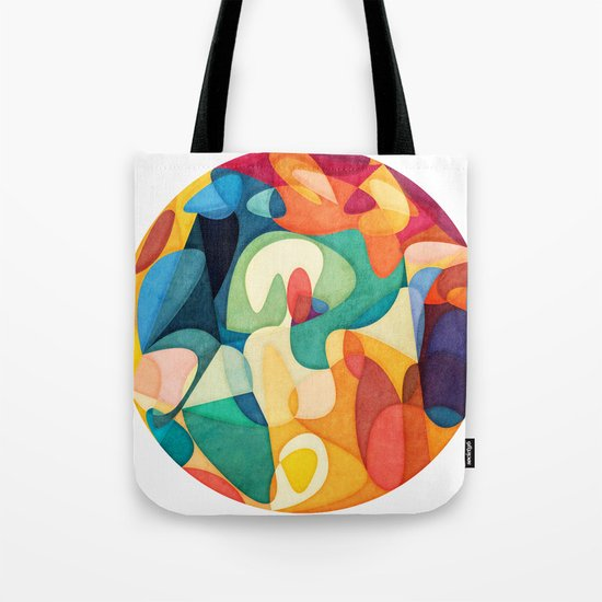 Know It All Tote Bag