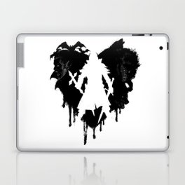 I LOVE Castlevania Laptop & iPad Skin