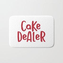 Cake Dealer Bath Mat