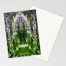 The Lavender Arch Stationery Cards