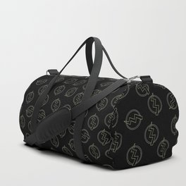 Flash & Bolt Duffle Bag