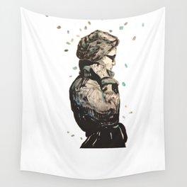 knoke rain  Wall Tapestry