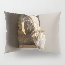 Mongrel Grey Pillow Sham