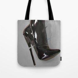 Heel Tote Bag